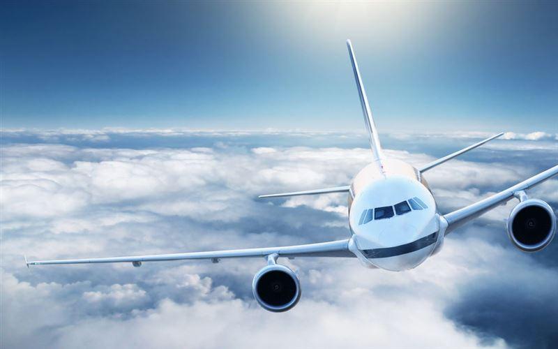 94 авиапассажира без ПЦР-справок прибыли в Казахстан
