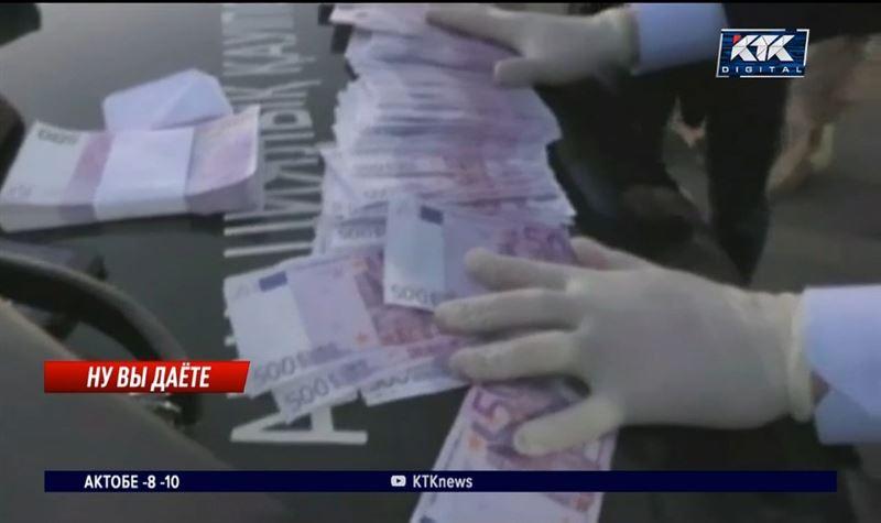 В каких регионах Казахстана чаще дают взятки и где считают их нормой