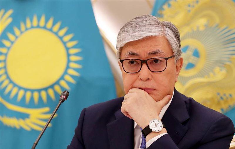 Президент подписал указ о созыве первой сессии Парламента РК седьмого созыва