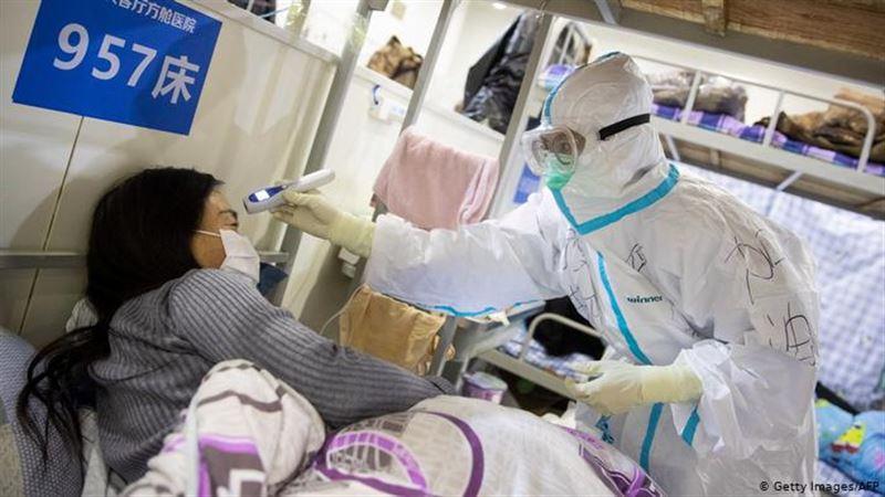 Эксперты ВОЗ прибыли в Ухань для расследования происхождения коронавируса