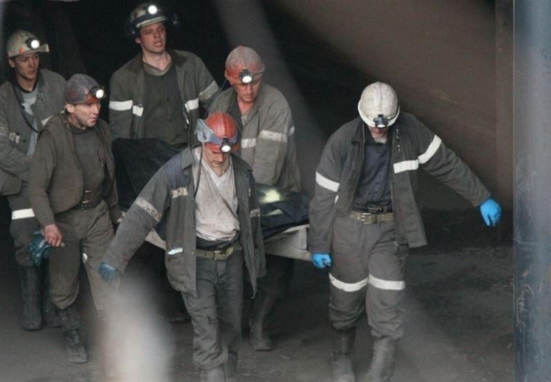 Қарағанды облысындағы шахтада апат болды