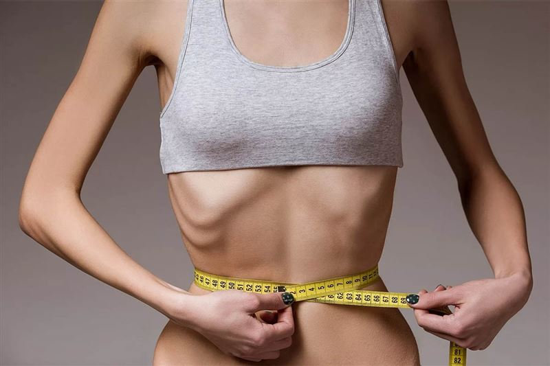 Ученые обнаружили неожиданную причину развития анорексии