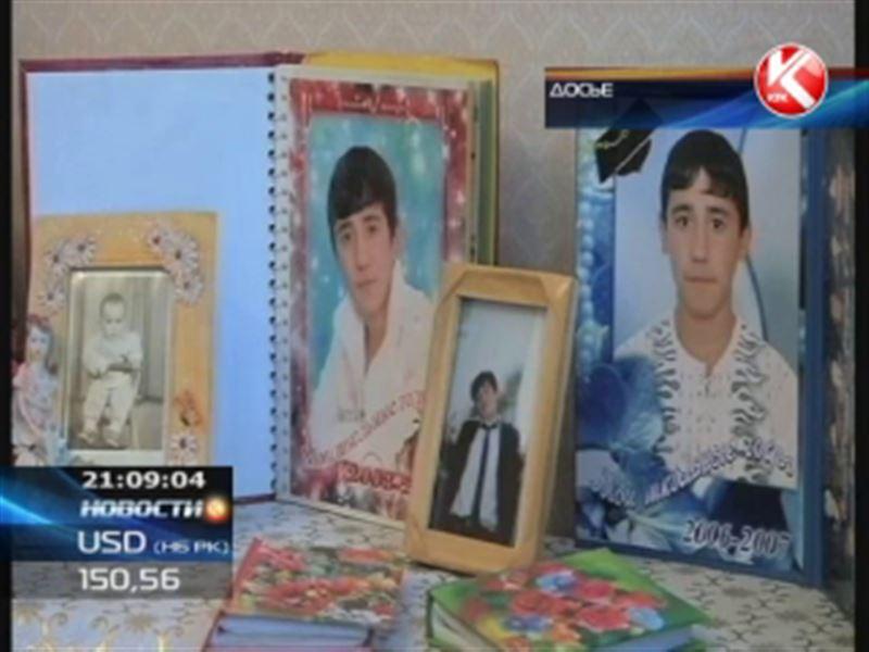 Мать погибшего призывника Дамира Аринова отсудила за его смерть 5 миллионов