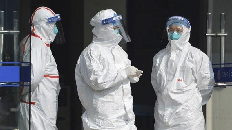 Северный Казахстан может оказаться в «красной» зоне по коронавирусу