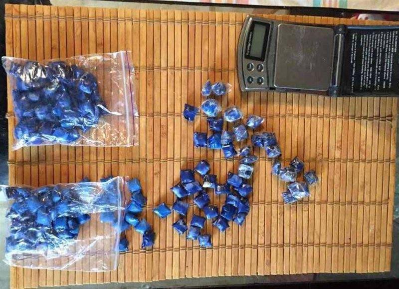 Студенты – закладчики наркотиков приговорены к тюремному сроку в Актобе