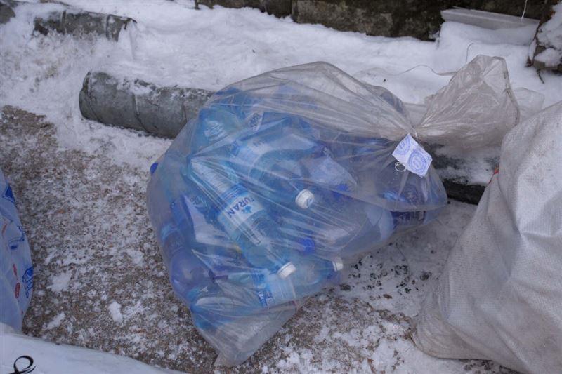С начала года в СКО изъято 250 литров незаконного алкоголя