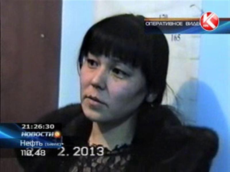 В Атырау ночные бабочки обворовывали своих клиентов
