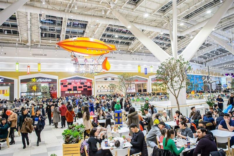 В Алматы будет усилена проверка торговых центров и рынков