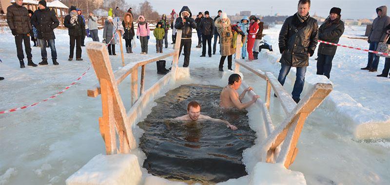 Нұр-Сұлтанда биыл крещение рәсімі өтпейді