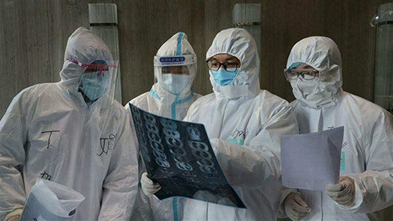 В Китае объяснили возникновение новой вспышки коронавируса