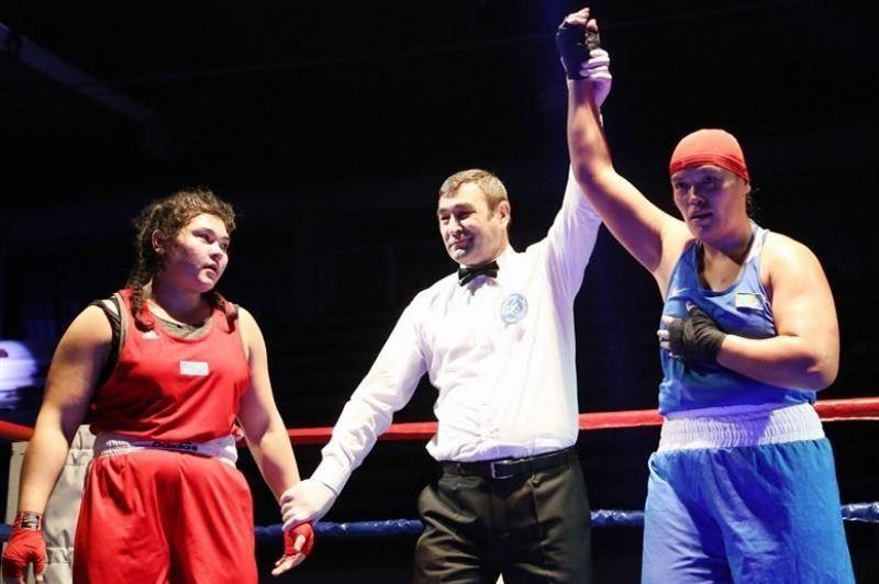 Ләззат Күнгейбай бокстан Сербиядағы турнирдің жеңімпазы атанды