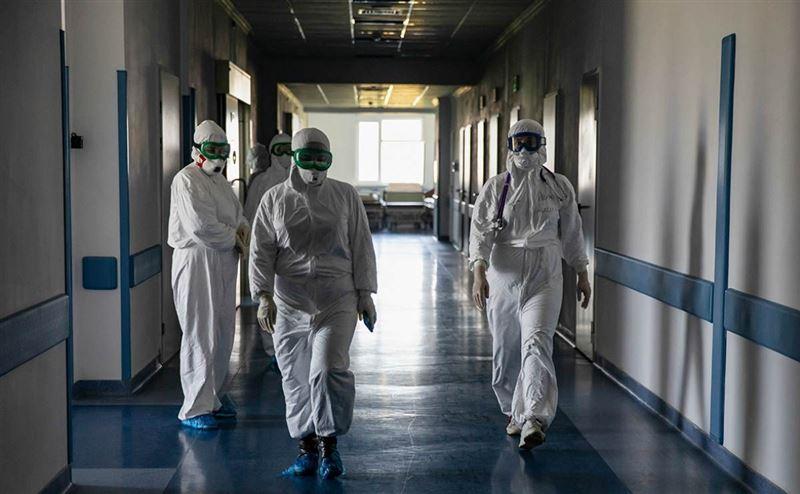 Елімізде бір тәулікте мыңға жуық адам коронавирус жұқтырды