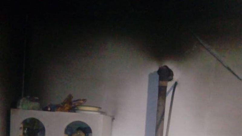 Проблема с печным отоплением привела к гибели двух человек
