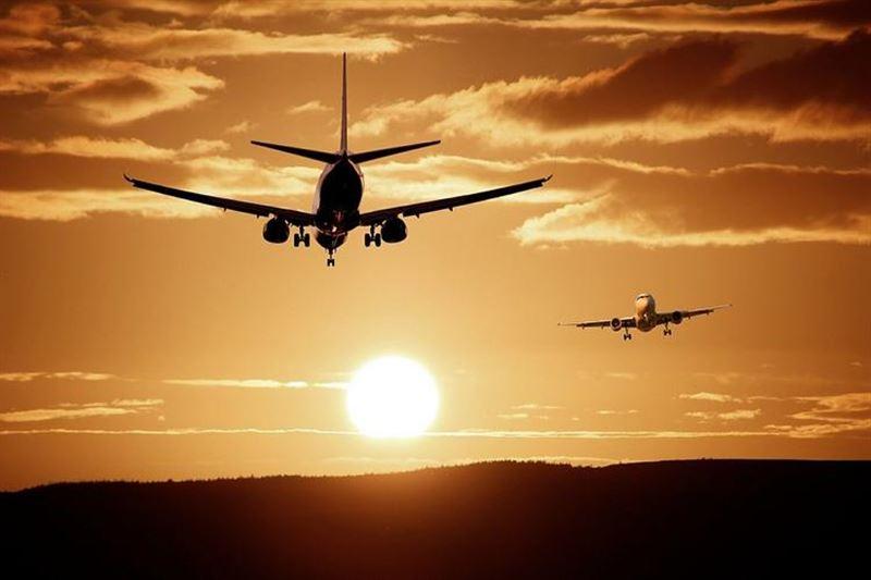 В Казахстан без ПЦР-справок прилетели 588 пассажиров