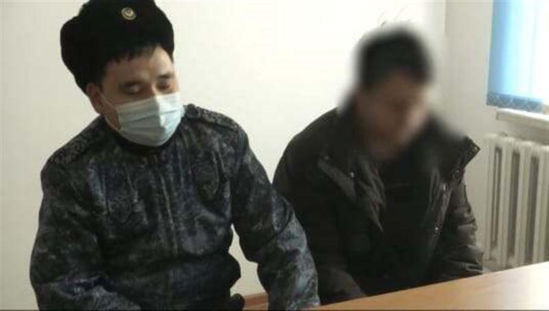 Талдыкорганец пропагандировал синтетические наркотики