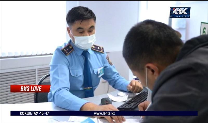Иностранцев с просроченными визами не будут штрафовать до 5 июня – МВД