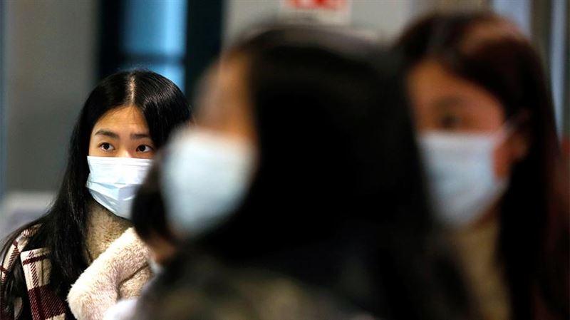 Ученые раскрыли способ выявить коронавирус по глазам