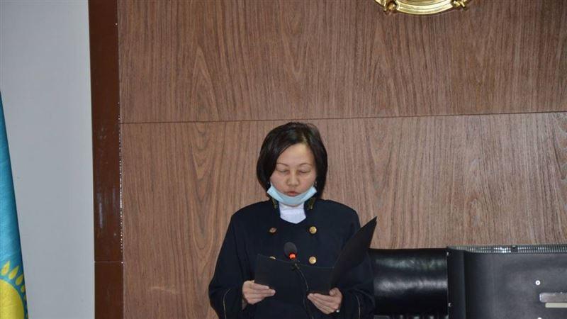 Озвучен приговор по делу об убийстве малыша в Атырау