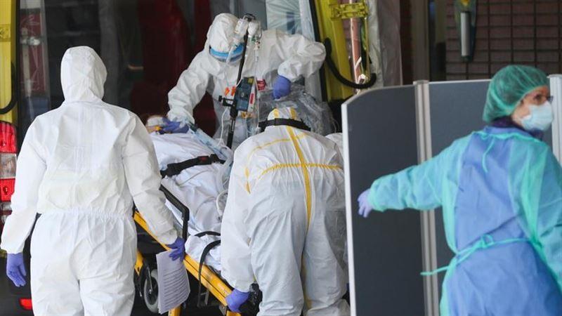 Өткен тәулікте коронавирус пен пневмониядан 11 адам қайтыс болды