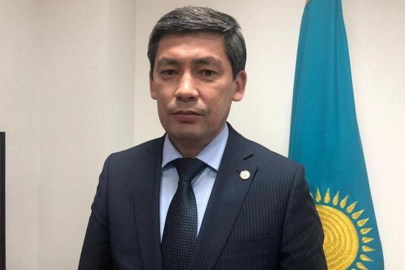 Главой алматинского метрополитена назначен Сагындык Телибаев