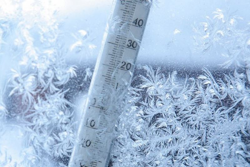 В Казахстане похолодает до 30 градусов ниже нуля