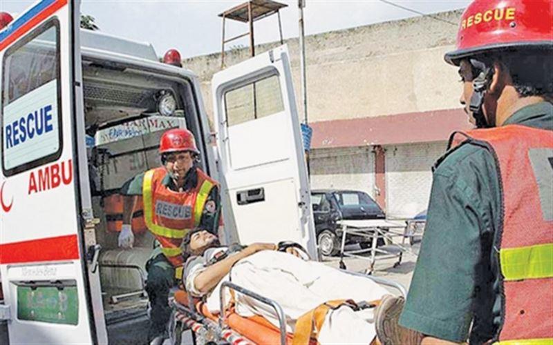 Автобус аударылып 8 адам мерт болды