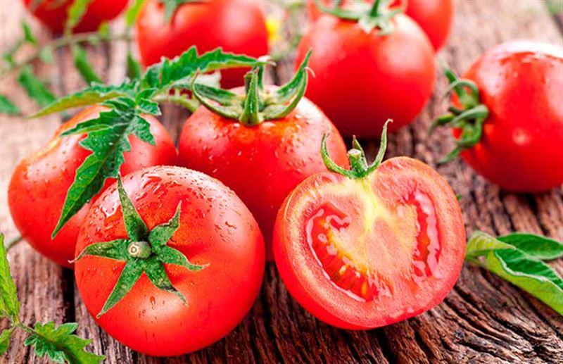 В Казахстане ввели запрет на помидоры из Азербайджана