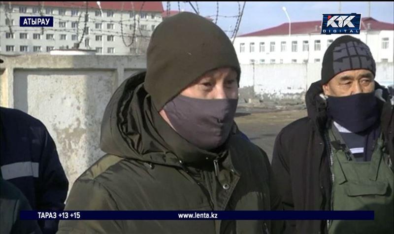 Атырауский работодатель задолжал коллективу больше 30 миллионов