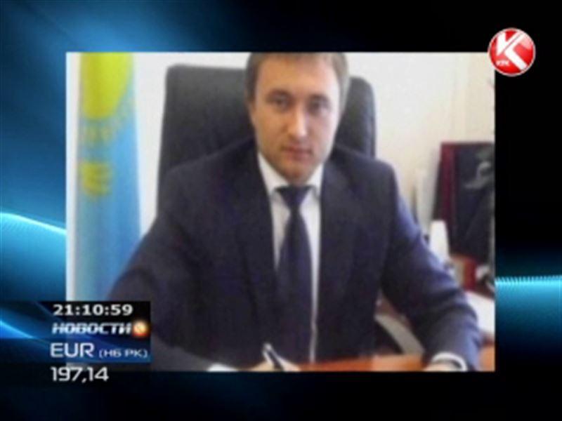 Акимом одного из районов Астаны стал 26-летний Павел Кулагин