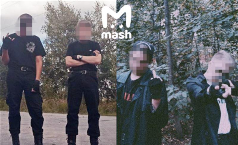 Подростки хотели устроить массовый расстрел в школе Подмосковья