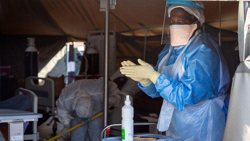 Какую опасность может представлять штамм коронавируса из ЮАР