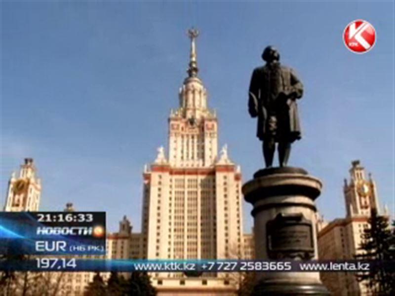 Казахстанские университеты не вошли в сотню лучших вузов мира