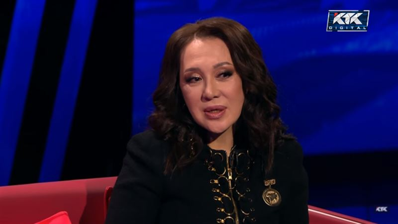 О проблеме многоженства рассказала автор книги «Сумочка от Коко»