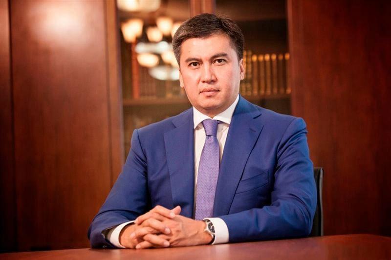 Ғабидолла Әбдірахымов мәдениет және спорт вице-министрі болып тағайындалды