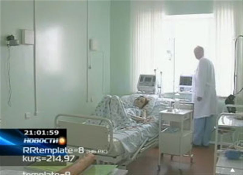 Казахстанский Минздрав опроверг сообщения российских СМИ об объявлении в Казахстане чрезвычайной ситуации из-за конго-крымской лихорадки