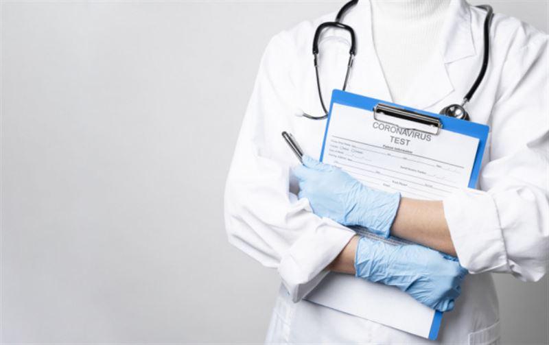 1076 адам коронавирус инфекциясынан жазылып шықты