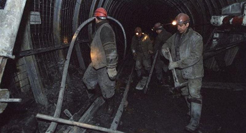 Кузбасс шахтасында үш кенші көз жұмды