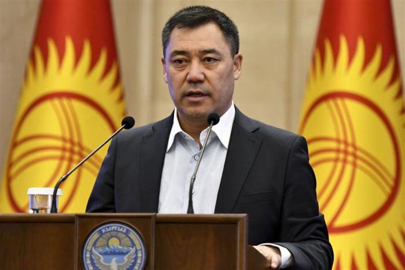 Қырғызстанның жаңа президенті салтанатты ұлықтау рәсімінен бас тартты