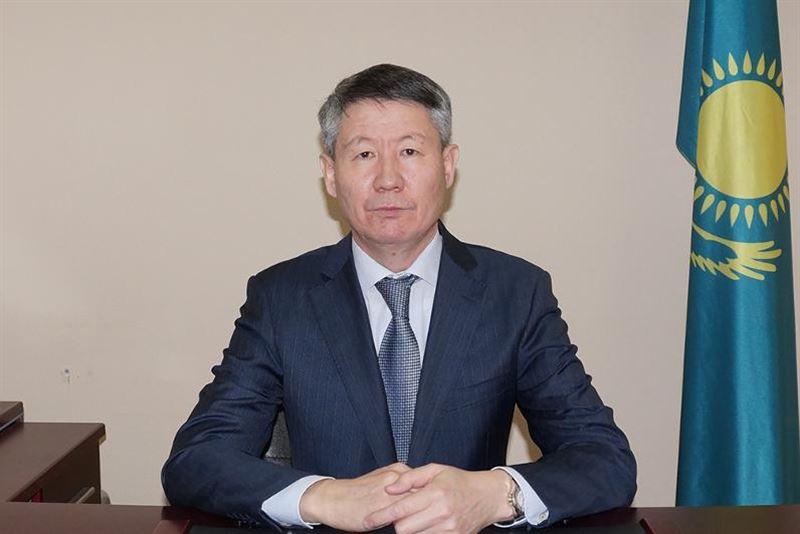 Марат Оразаев АШМ аппаратының басшысы болып тағайындалды