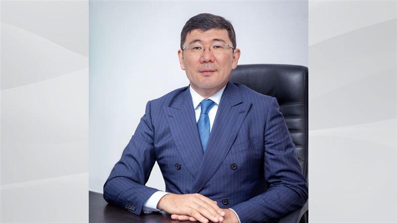 Жандос Бүркітбаев денсаулық сақтау вице-министрі қызметіне тағайындалды