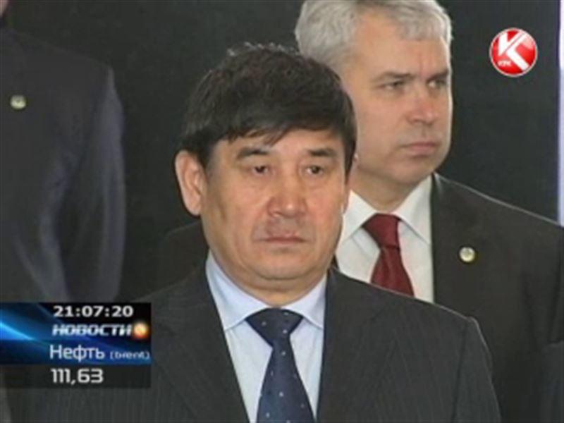 Бессменный руководитель казахстанских спецслужб ушёл на пенсию