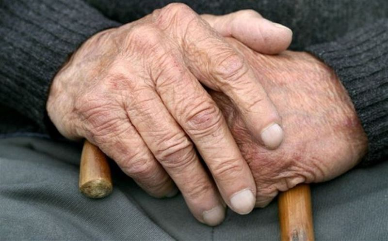 Атырау облысында 82 жастағы қарияның мәйіті табылды