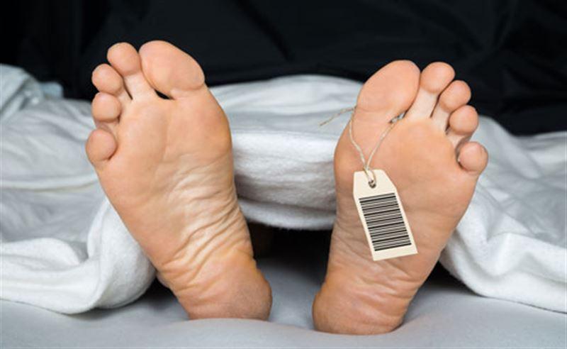 Расчлененное тело обнаружили в Атырауской области