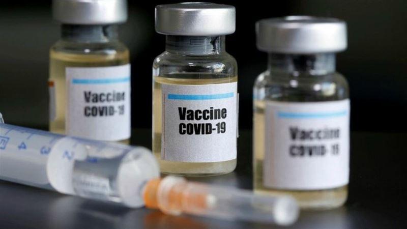 Қазақстанда коронавирусқа қарсы вакцинацияның үш кезеңі қалай өтетіні белгілі болды