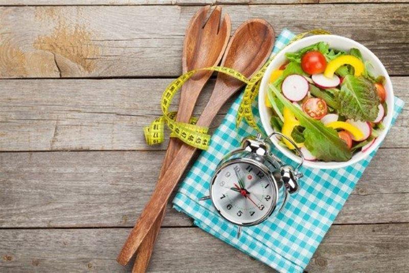 Вес может увеличиться из-за отказа от ужина