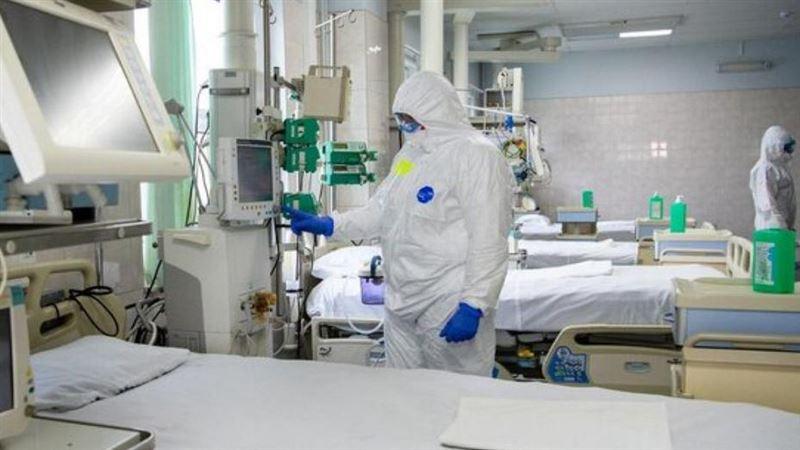 Коронавирус пен пневмониядан 10 адам көз жұмды