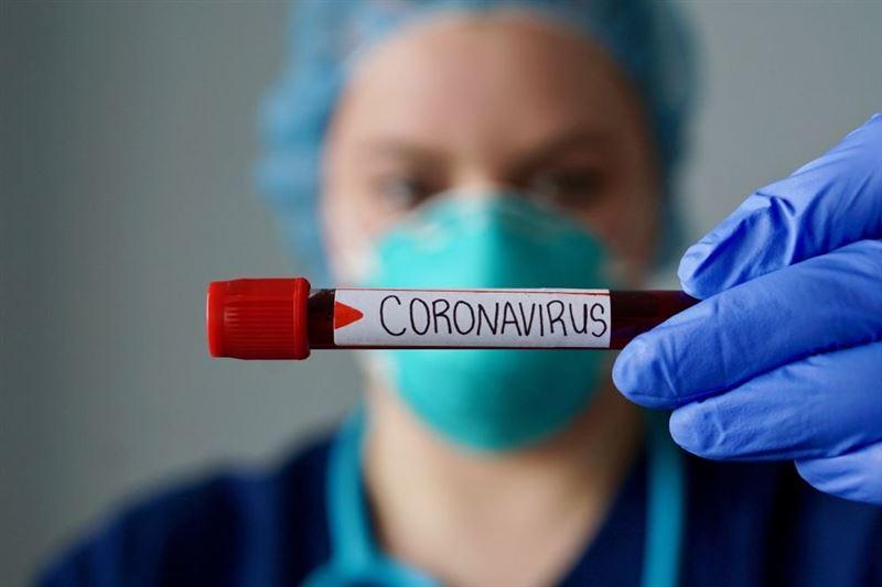 За сутки зафиксировано 1584 случая заражения коронавирусом в Казахстане