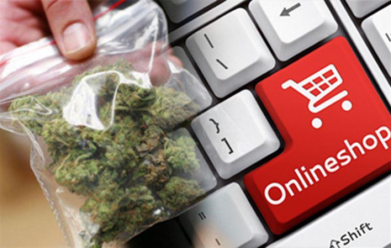 Теперь продажа наркотиков в интернете грозит пожизненным тюремным заключением