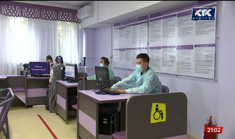 Ужесточение карантина в Алматы могут отменить