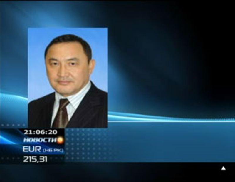 Назначен новый посол Казахстана в Российской Федерации